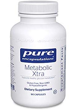 Metabolic Xtra