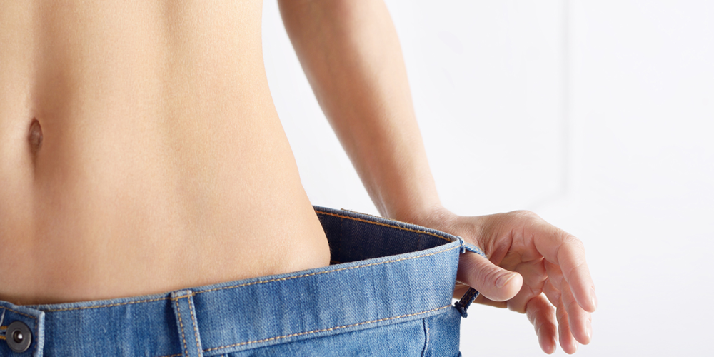 Renew That New Year's Resolution With Lipo Laser
